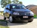 Holden Barina Barina (GM4200) 1.8 i 16V ECOTEC (125 Hp) full technical specifications and fuel consumption