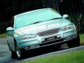 Holden Caprice Caprice (VH) 3.8 i V6 (204 Hp) full technical specifications and fuel consumption