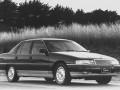 Caractéristiques techniques complètes et consommation de carburant de Holden Caprice Caprice 5.0 i V8 (224 Hp)