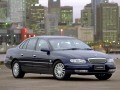 Technical specifications of the car and fuel economy of Holden Caprice