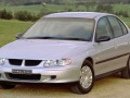 Holden Commodore Commodore (VT) 3.8 i V6 (200 Hp) full technical specifications and fuel consumption