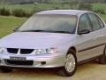 Holden CommodoreCommodore (VT)