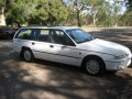 Holden Commodore Commodore Wagon 3.8 i V6 Acclaim (177 Hp) full technical specifications and fuel consumption