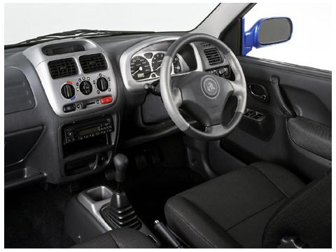 Technical specifications and characteristics for【Holden Cruze】