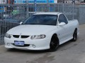Holden UTE UTE II 5.7 V8 (340 Hp) full technical specifications and fuel consumption