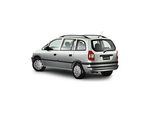 Technical specifications and characteristics for【Holden Zafira】