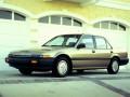 Honda Accord Accord III (CA4,CA5) 2.0 EXi (CA5) (122 Hp) full technical specifications and fuel consumption