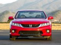 Honda Accord Accord IX Coupe 3.5 i V6  (281Hp) full technical specifications and fuel consumption