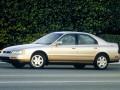 Honda Accord Accord V (CC7) 2.2 i VTEC (150 Hp) full technical specifications and fuel consumption