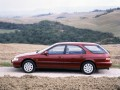 Honda Accord Accord V Wagon (CE) 2.0 i LS 16V (CE2) (136 Hp) full technical specifications and fuel consumption