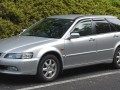 Honda Accord Accord VI Wagon 2.3 16V (160 Hp) full technical specifications and fuel consumption