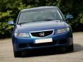Пълни технически характеристики и разход на гориво за Honda Accord Accord VII 2.2 i-CTDi (140 Hp)