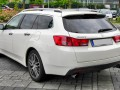 Honda Accord Accord VIII Wagon 2.2 i-Dtec (150 Hp) AT full technical specifications and fuel consumption