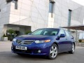 Honda Accord Accord VIII 2.2 i-DTEC (150Hp) AT full technical specifications and fuel consumption