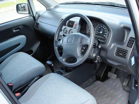 Specificații tehnice pentru Honda Capa