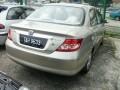 Honda City City Sedan 1.3 i (95 Hp) full technical specifications and fuel consumption