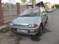 Honda City City 1.3 i (100 Hp) full technical specifications and fuel consumption