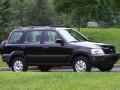 Honda CR-V CR-V (RD) 2.0 16V (147 Hp) full technical specifications and fuel consumption