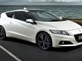 Fiche technique de la voiture et économie de carburant de Honda CR-Z