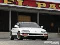 Honda CRXCRX II (ED,EE)