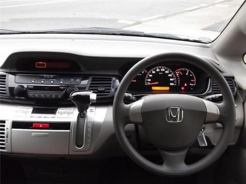 Technical specifications and characteristics for【Honda Edix】