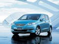 Technical specifications of the car and fuel economy of Honda Edix