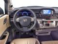 Пълни технически характеристики и разход на гориво за Honda FR-V FR-V/Edix 1.7 i 16V (125 Hp)