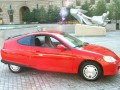 Technical specifications and characteristics for【Honda Insight】