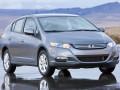 Fiche technique de la voiture et économie de carburant de Honda Insight