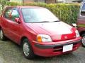 Fiche technique de la voiture et économie de carburant de Honda Logo