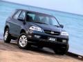 Fiche technique de la voiture et économie de carburant de Honda MDX