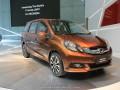 Fiche technique de la voiture et économie de carburant de Honda Mobilio