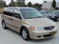 Honda OdysseyOdyssey II