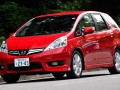Technical specifications of the car and fuel economy of Honda Shuttle