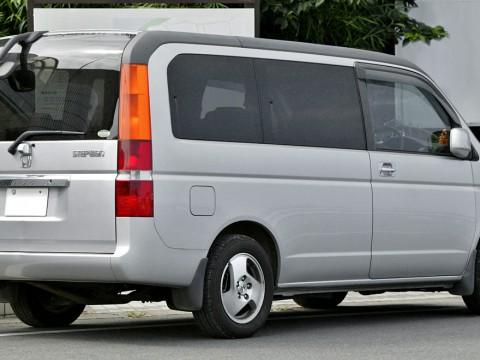 Τεχνικά χαρακτηριστικά για Honda Stepwgn (RF)