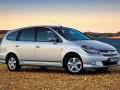 Technical specifications and characteristics for【Honda Stream】