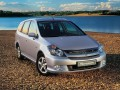 Technical specifications of the car and fuel economy of Honda Stream