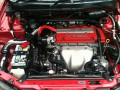 Honda Torneo (E-CF) teknik özellikleri