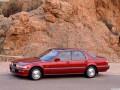 Fiche technique de la voiture et économie de carburant de Honda Vigor