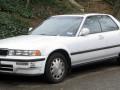 Honda Vigor Vigor (CB5) 2.0 i 20V G (165 Hp) full technical specifications and fuel consumption