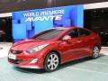 Fiche technique de la voiture et économie de carburant de Hyundai Avante