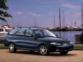 Technical specifications and characteristics for【Hyundai Elantra II Wagon】