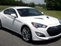 Hyundai GenesisGenesis Coupe