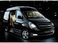 Fiche technique de la voiture et économie de carburant de Hyundai H-1 Starex