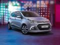 Fiche technique de la voiture et économie de carburant de Hyundai i10
