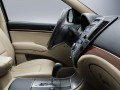 Especificaciones técnicas de Hyundai ix55