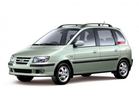 Technical specifications and characteristics for【Hyundai Lavita】