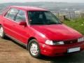Fiche technique de la voiture et économie de carburant de Hyundai Pony