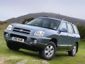 Hyundai Santa FESanta Fe I
