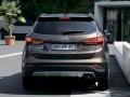 Пълни технически характеристики и разход на гориво за Hyundai Santa FE Santa FE III 2.0d (184hp) 4WD